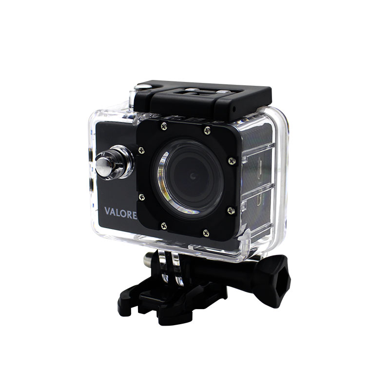 1080p-Full-HD-Action-Camera-(VMS50)-Black-with-casing