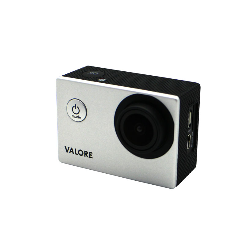 1080p-Full-HD-Action-Camera-(VMS50)-Silver-without-casing