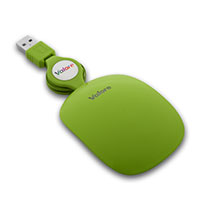 Valore Retractable Mouse (V-AC7101)