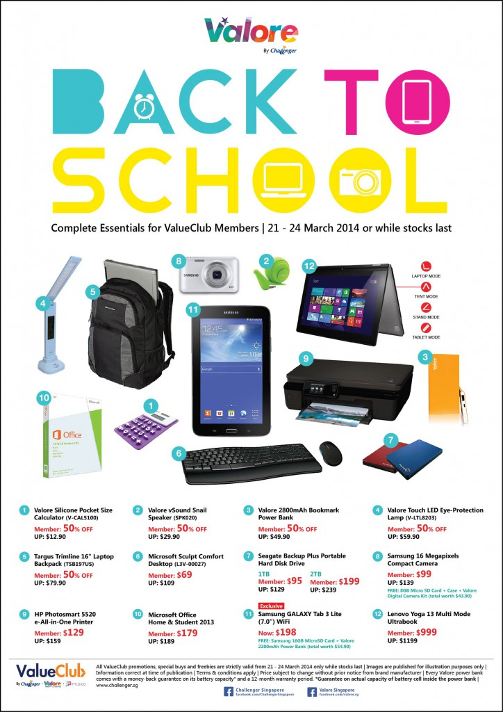 Back to School EDM (21-24 Mar) new