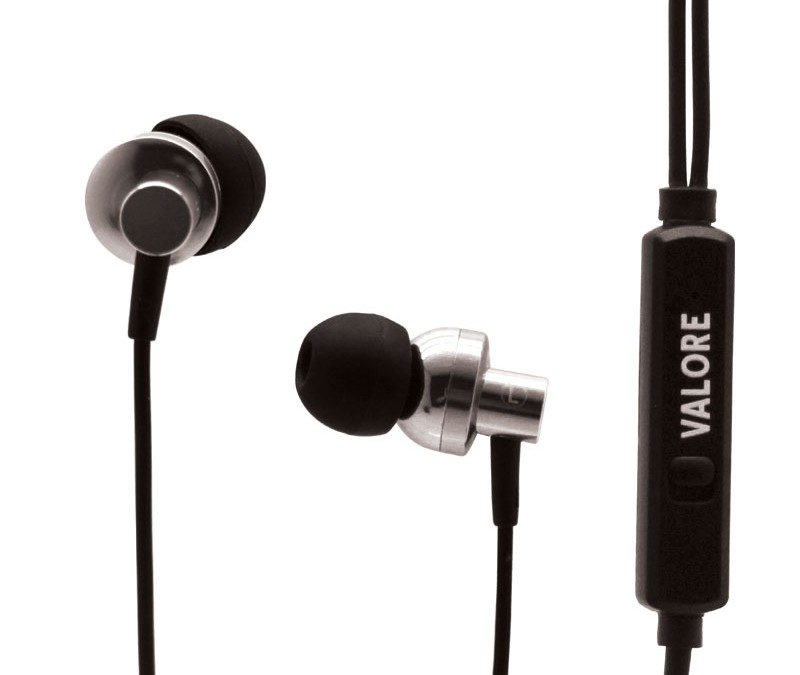 Valore Earphones With Mic (EP0007)