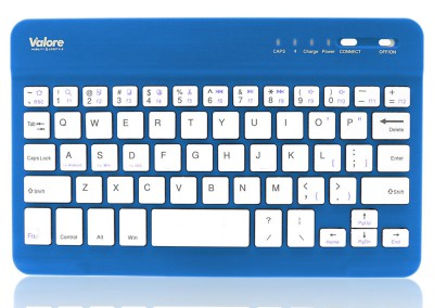 Valore Portable Bluetooth Keyboard (V-BTK380)