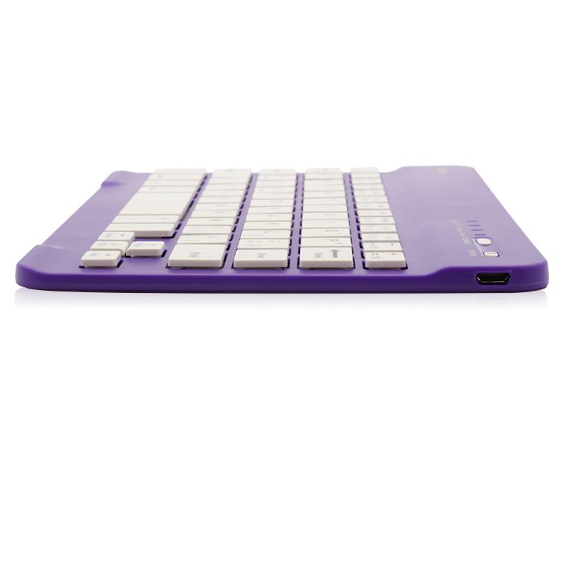 800x800 Valore Portable Bluetooth Keyboard BTK380_Side