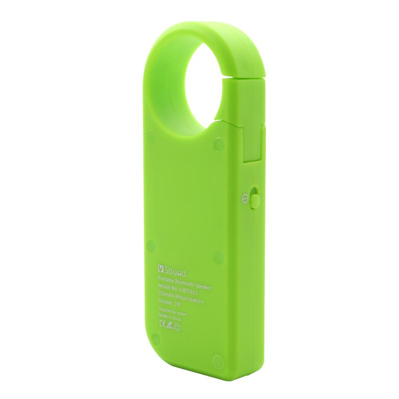 800x800 Valore V-BTS913 Hanger Bluetooth Speaker_Angle 2