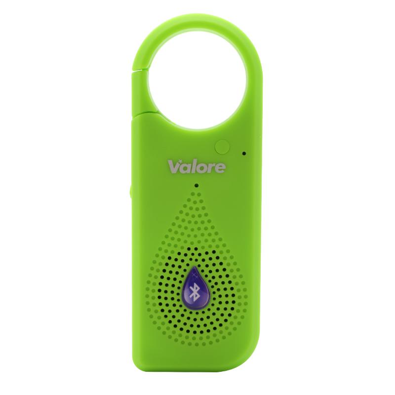800x800 Valore V-BTS913 Hanger Bluetooth Speaker_Green