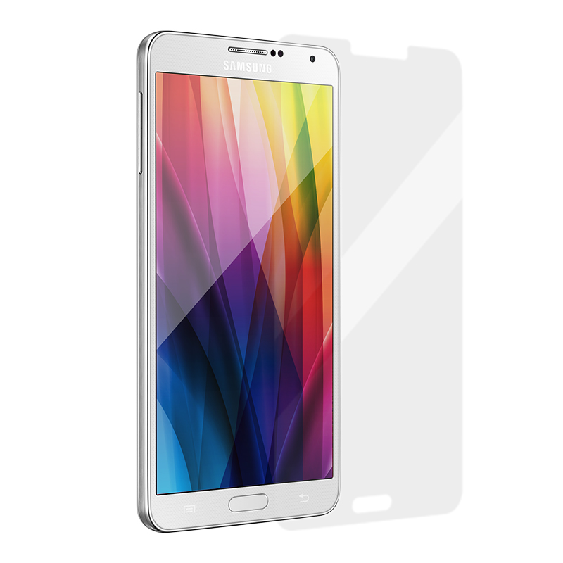 800x800 Valore VProtect Premium Tempered Glass Screen Protector For Samsung Note 3