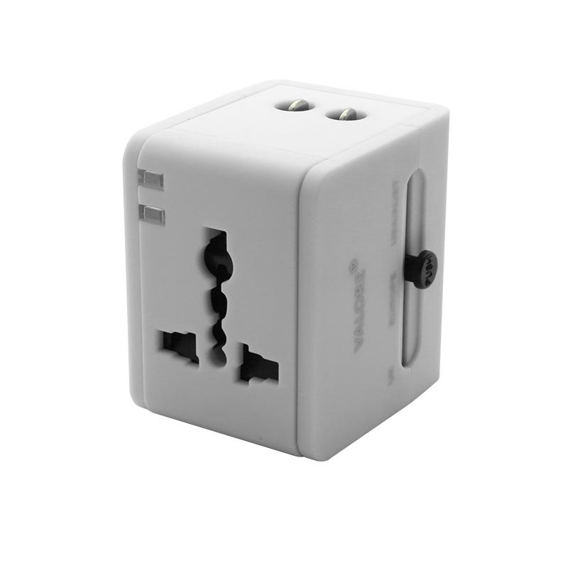 800x800 vConnect Valore Travel Adapter AC211_Multiplug