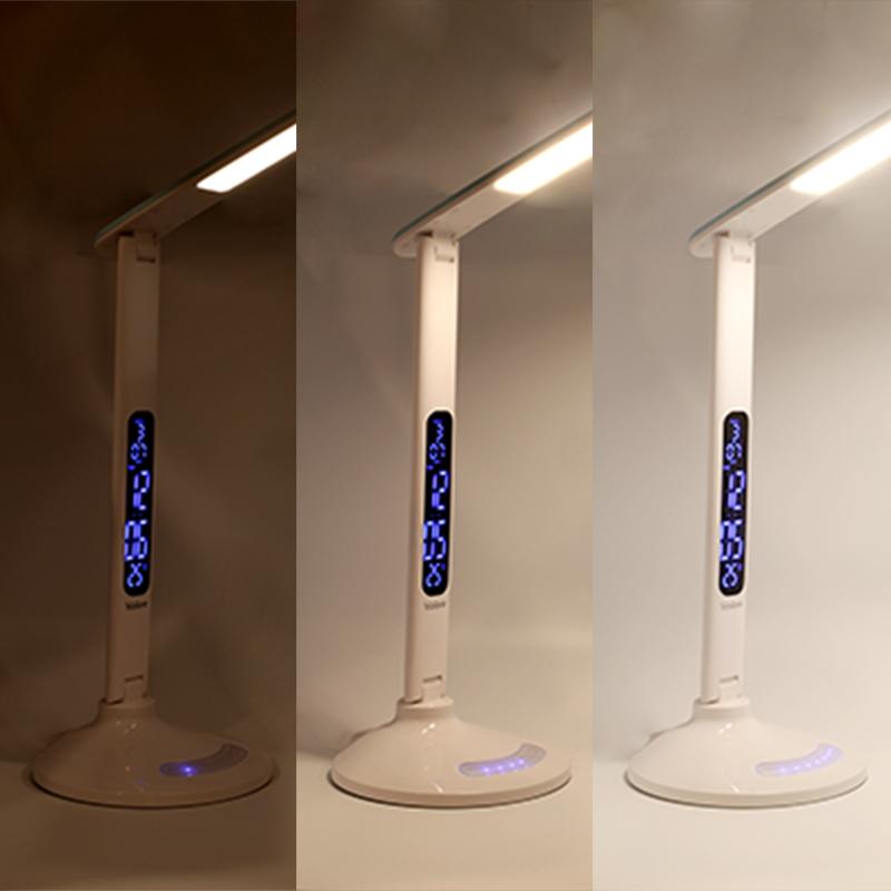 Valore Vlight Touch Led Eye Protection Table Lamp V