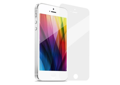 Valore vProtect Premium Tempered Glass Screen Protector for iPhone 5/5s – 0.26mm thickness (V-MA127)