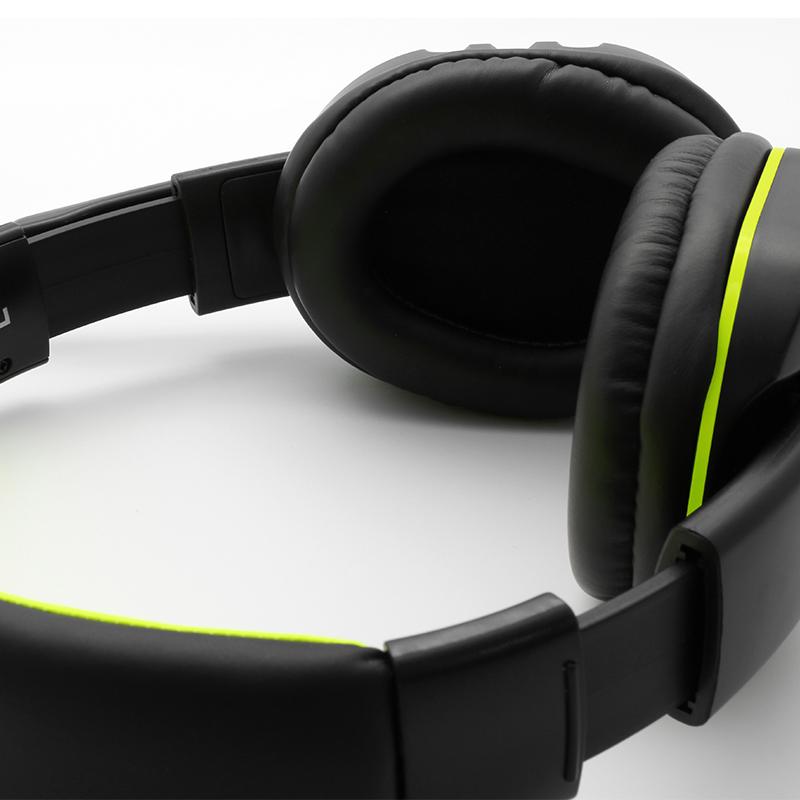 800x800_Valore Multimedia Headphone with Mic_Cushion