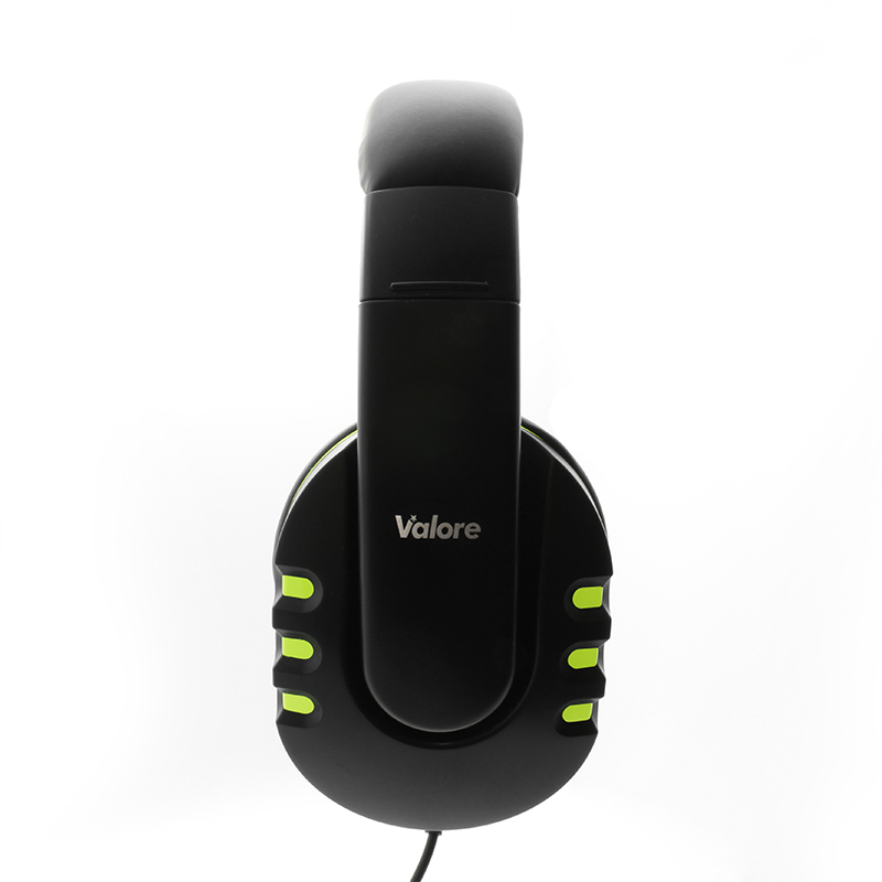 800x800_Valore Multimedia Headphone with Mic_Side1