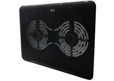 Valore Dual Fan Cooling Pad (AC04)