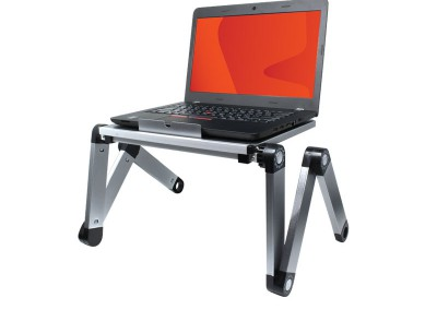 Valore Foldable Multi-Angle Laptop Desk (AC912)