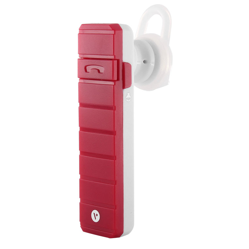 BTK729-Bluetooth-Earpiece-Red