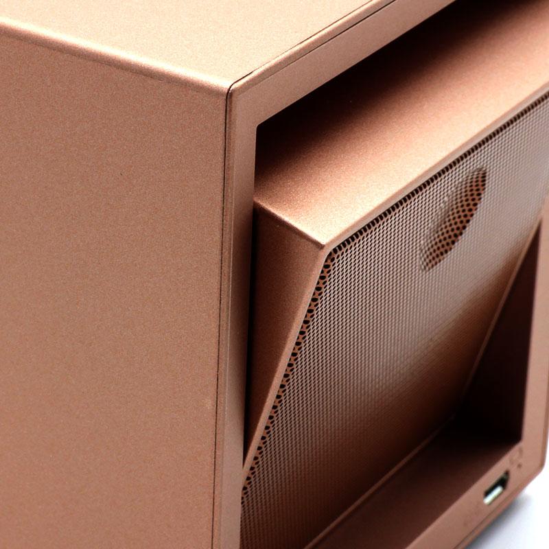 BTS-78N-Wireless-Speaker-Bronze-Close-Up