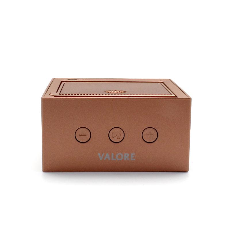 BTS-78N-Wireless-Speaker-Bronze-Top-Button