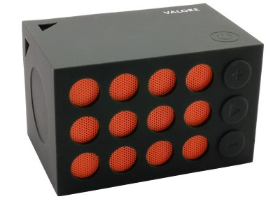 Valore Wireless Speaker with Selfie Shutter Function (BTS07)