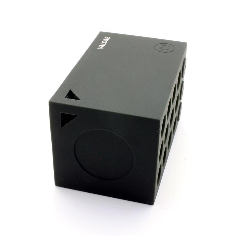 BTS07-Wireless-Speaker-with-Selfie-Shutter-Function-Yellow--Diagonal