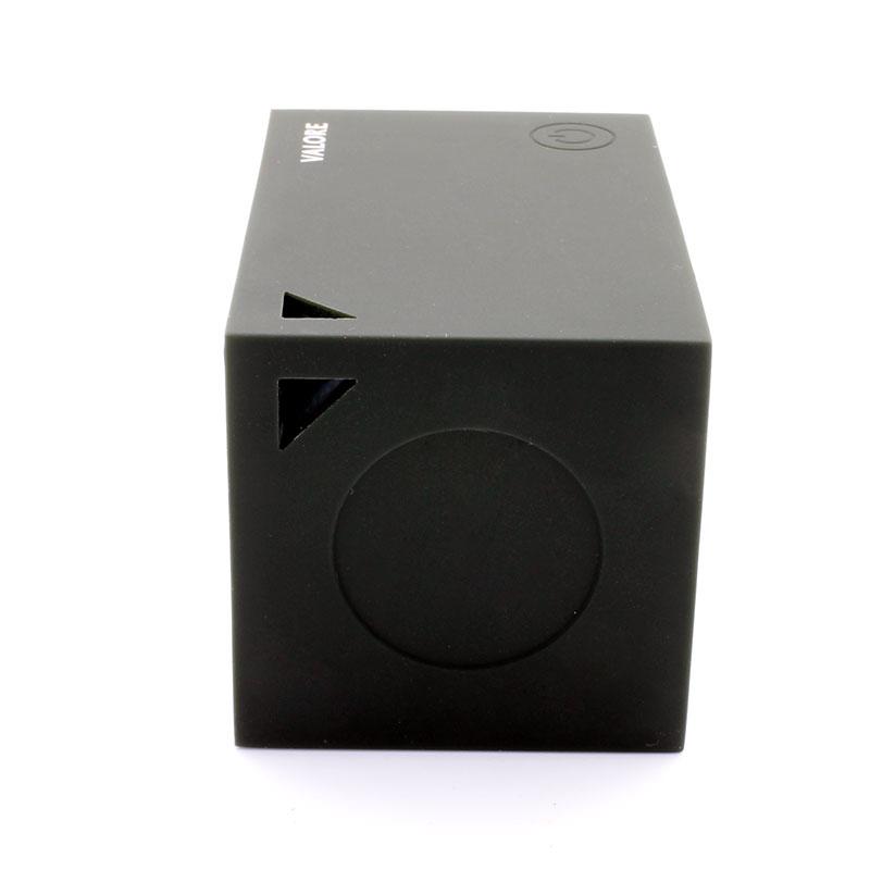 BTS07-Wireless-Speaker-with-Selfie-Shutter-Function-Yellow--Side