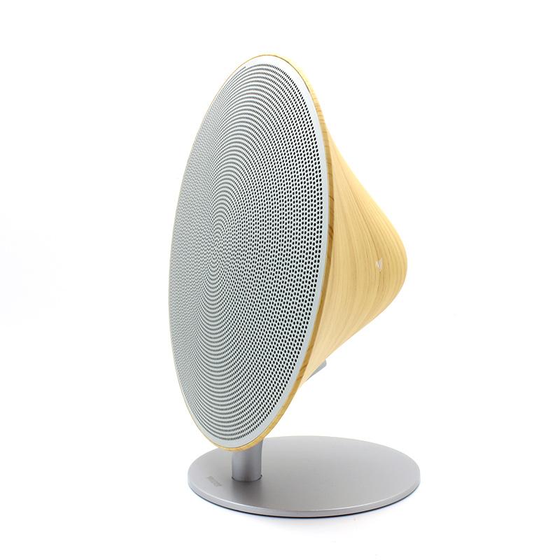 Duomo-Wireless-Speaker-V-AS330T-Angle