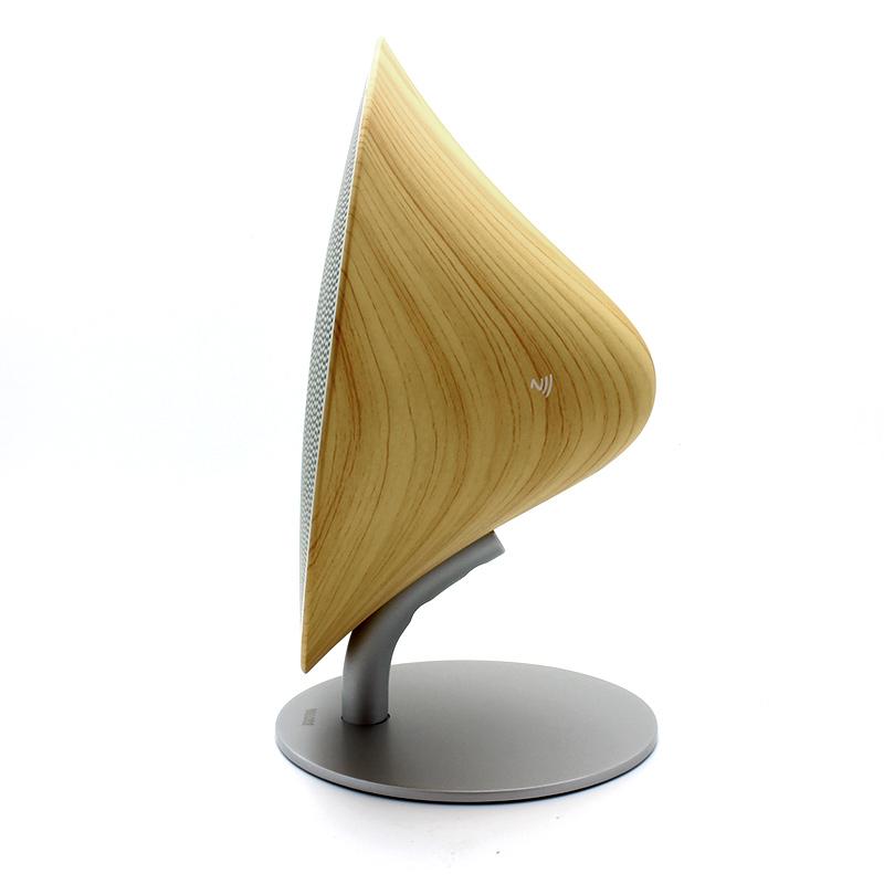 Duomo-Wireless-Speaker-V-AS330T-Side