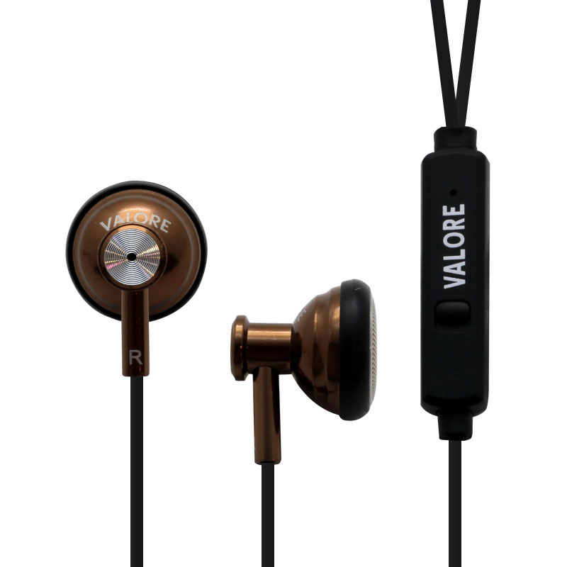 EP0008-Earphone-with-Mic-Bronze