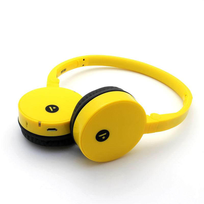 FB100-Wireless-Headset-Yellow-USB-Port