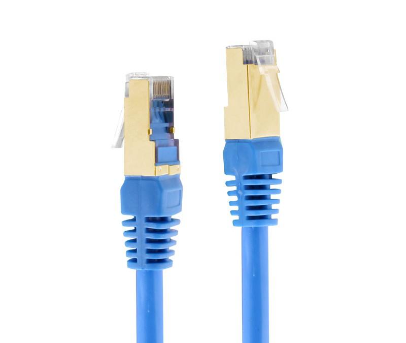 Valore Cat.6e Giga-Speed Lan Cable (V-AC1007)