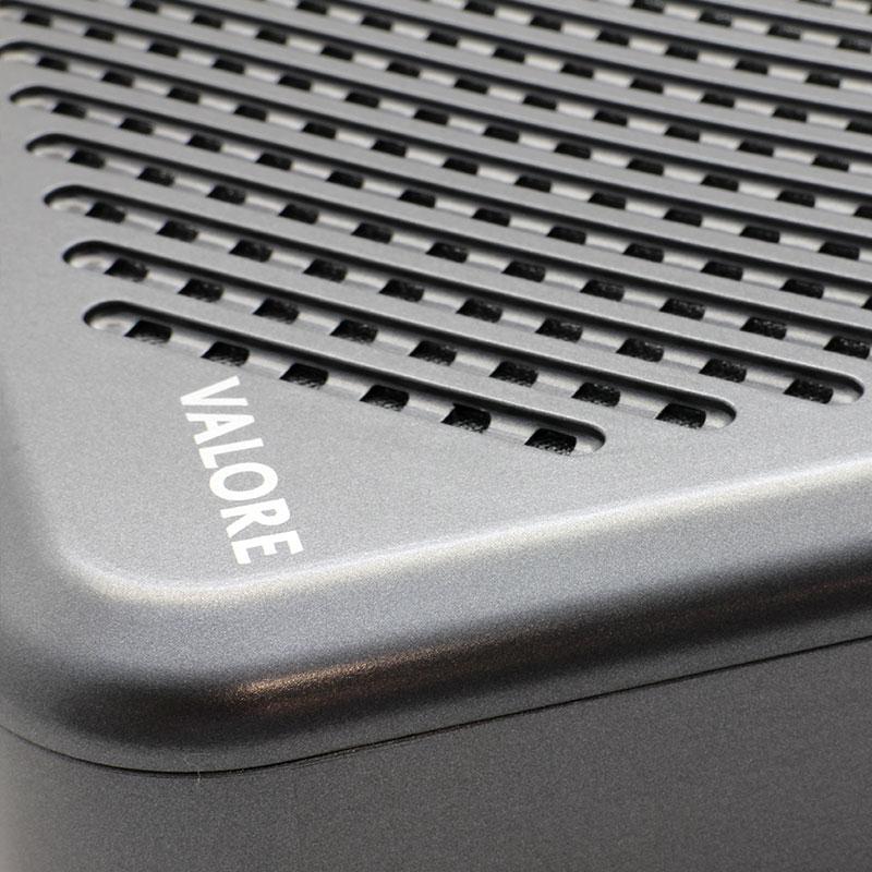 HR701-Premium-Speaker-Grey-Finishing
