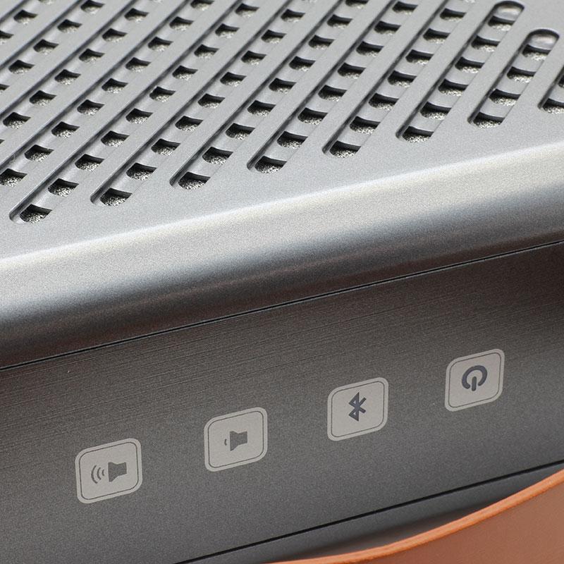 HR701-Premium-Speaker-Grey-Touch-Switch