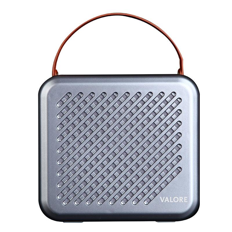 HR701-Premium-Speaker-Grey
