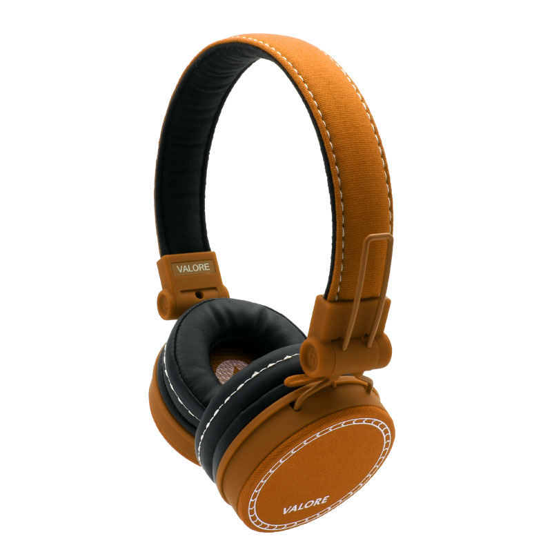 HS0001-Music-Headset-Brown