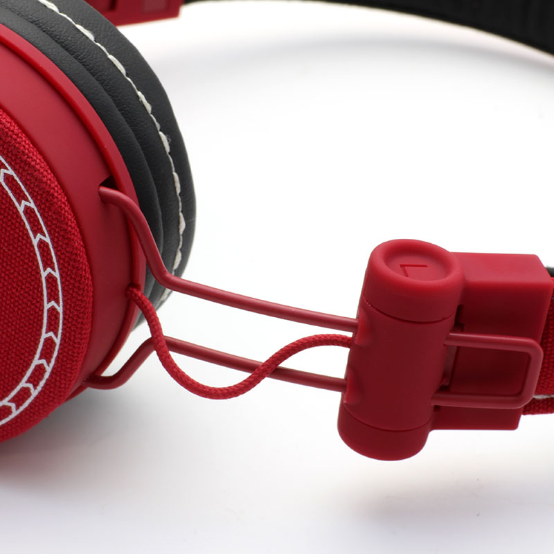 HS0001-Music-Headset-Red-Extender