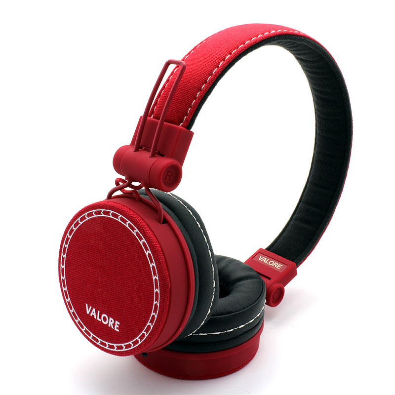 HS0001-Music-Headset-Red-Side