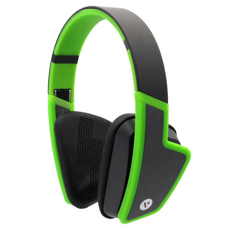 HS0002-Music-Headset-Green