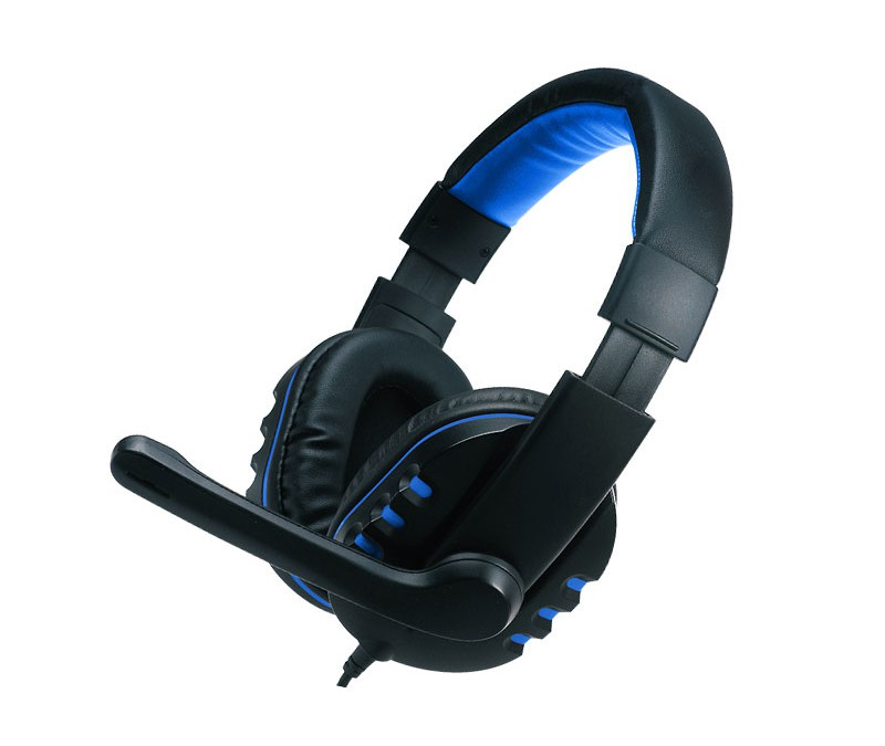 Valore USB 2.0 Gaming Headset (HS0003)