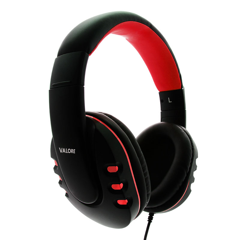 HS0003-USB-Gaming-Headset-Red-Right