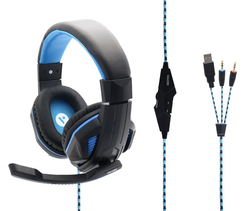 Valore Gaming Headset (HS0010)