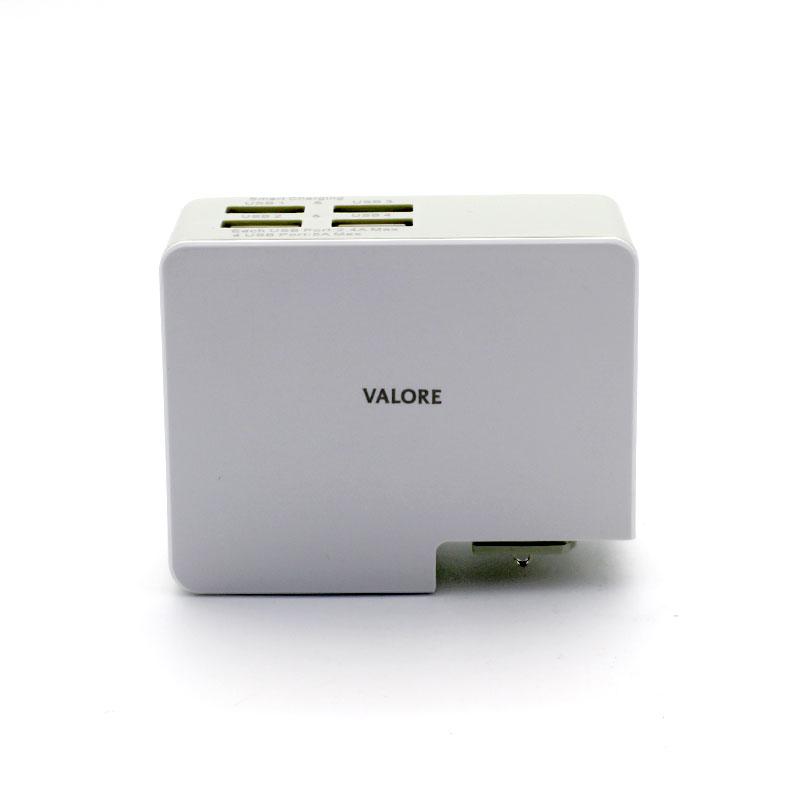 JK050500-S23EUU-4-Port-USB-Travel-Adapter-Front