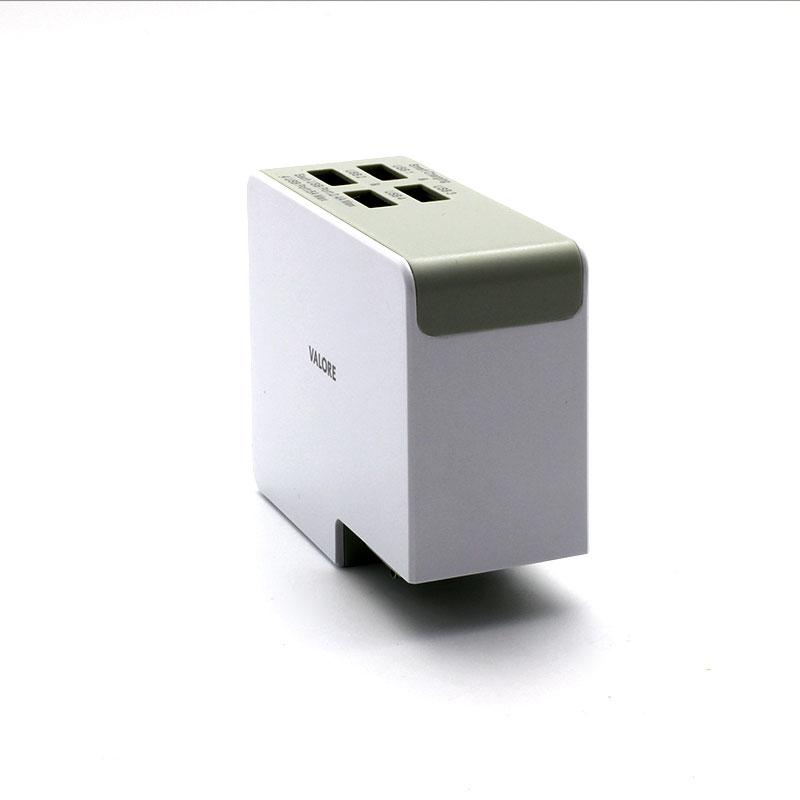 JK050500-S23EUU-4-Port-USB-Travel-Adapter-Top