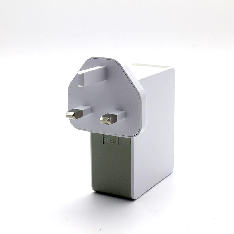 JK050500-S23EUU-4-Port-USB-Travel-Adapter-UK