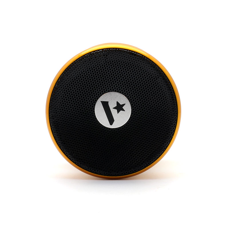 KB100-Wireless-Speaker-Gold-Top
