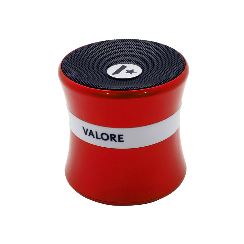 KB100-Wireless-Speaker-Red