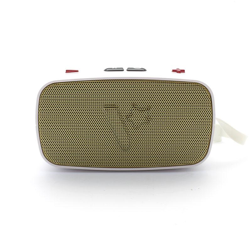 KB200-Wireless-Speaker-Gold-Front