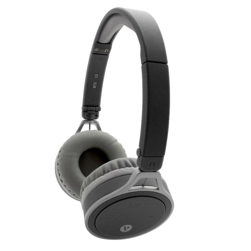 L5-Bluetooth-Headset-Black