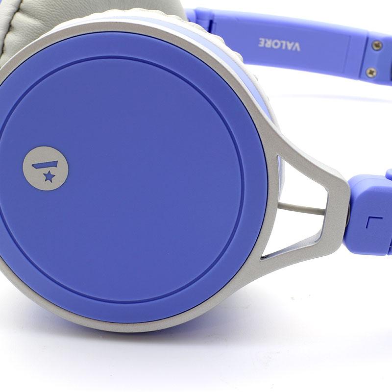 L5-Bluetooth-Headset-Blue-Side
