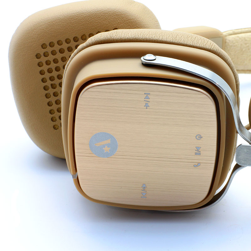 L6-Wireless-Headset-Brown-Button