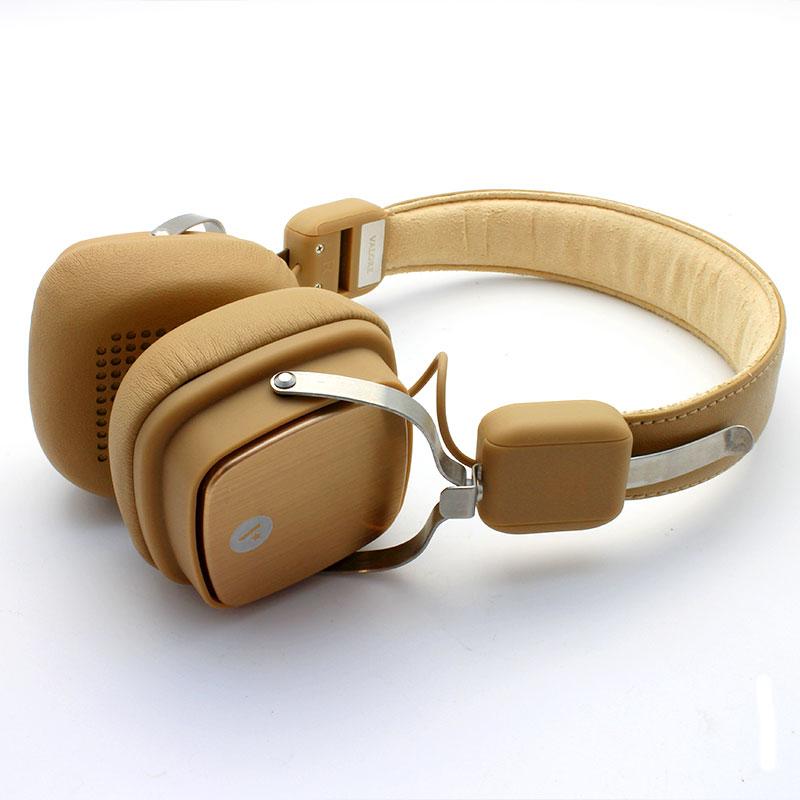 L6-Wireless-Headset-Brown-Side