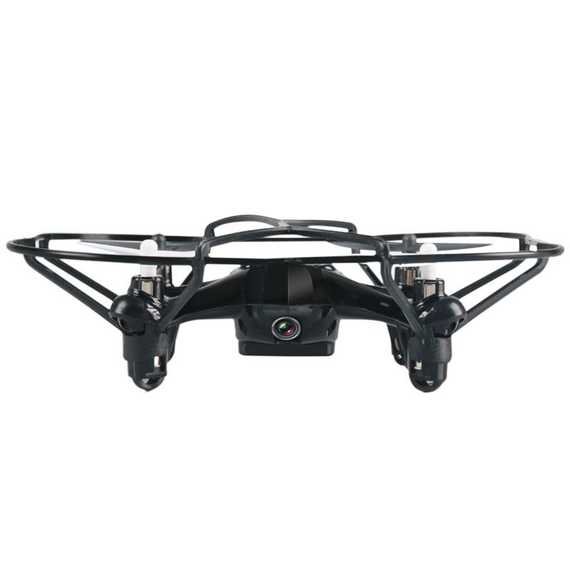 LA03-Mini-Drone-With-2-MP-Camera-Black-camera