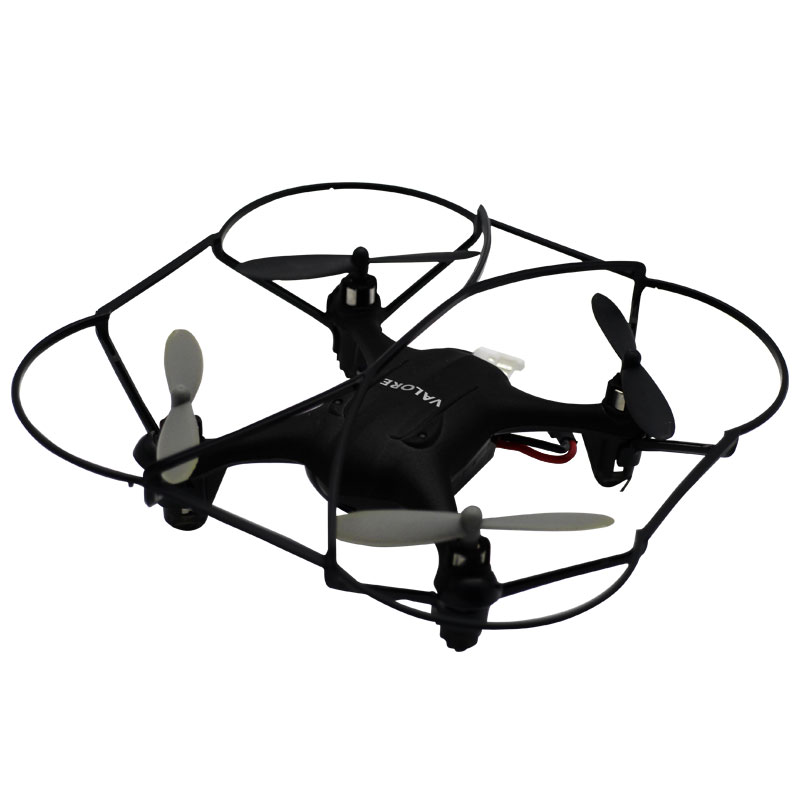 LA03-Mini-Drone-With-2-MP-Camera-Black